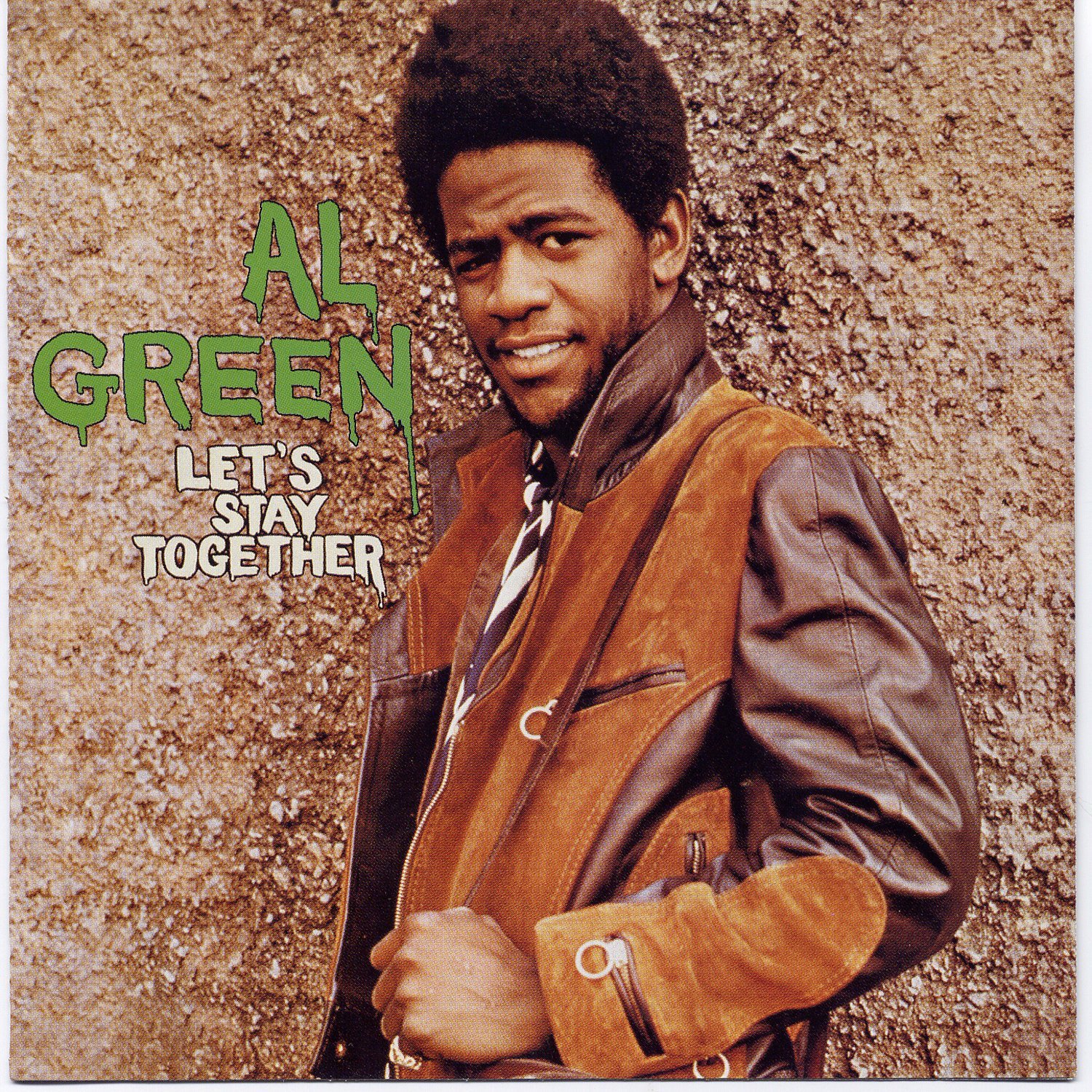 Wedding Songs – Al Green – Let's Stay Together